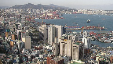 釜山(부산)
