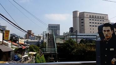 クルム鉄橋