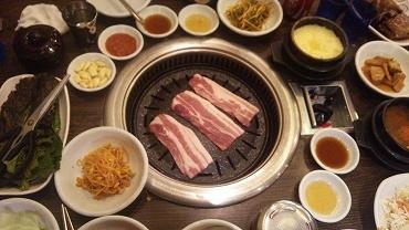 釜山(食べる)